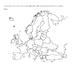 Map Labels Worksheet