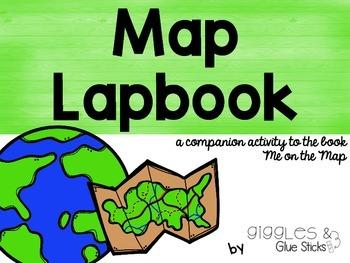 Map Lapbook