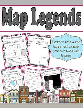 Map Legends