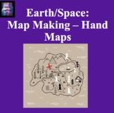 Map Making: Hand Maps