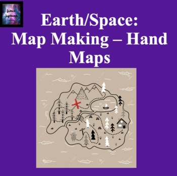 Map Making: Hand Maps