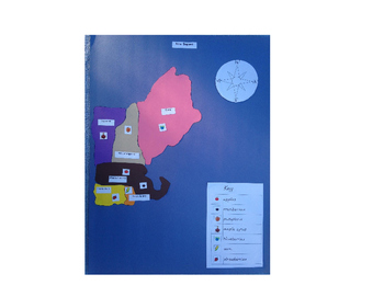 Map Making (New England)