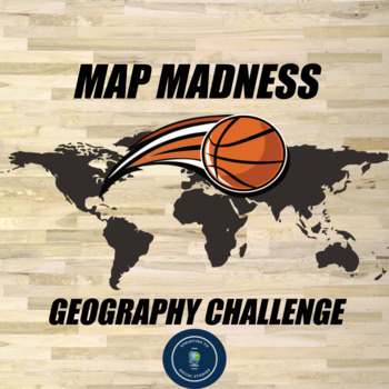 Map (March) Madness