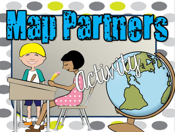 Map Partner Activity