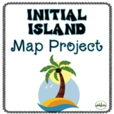 Map Project: Initial Island