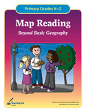 Map Reading (Grades K-2) by Teaching Ink