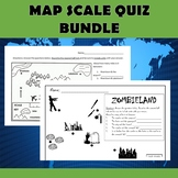 Map Scale Bundle