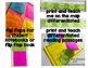 Map Skills Reading Passages