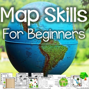 Map Skills for Beginners