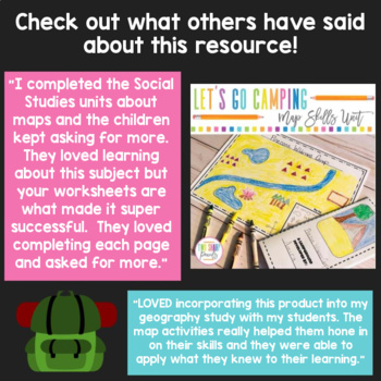 Geography Map Skills Drawing a Map Physical vs Political Maps