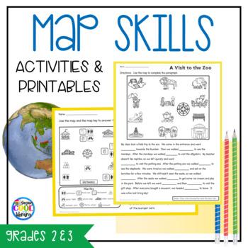 Map Skills