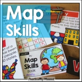 Map Skills Activities & Games