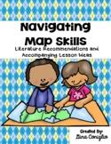 Navigating Map Skills