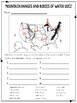 Map Skills Assessment