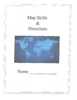 Map Skills & Directions