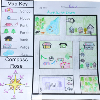 Original furthermore Science as well Map Cardinal Direction Worksheets also Greaterthanlessthanhigher additionally Original. on us symbols worksheets