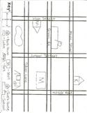Map Skills Practice