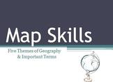 Map Skills Presentation