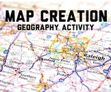 Map Skills- Reading and Constructing Maps