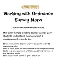 Map Skills Scale Converter