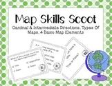 Map Skills Scoot!