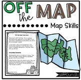 Map Skills Activities Project Based Learning