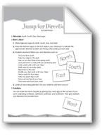 Map Skills (Ten-Minute Activities)