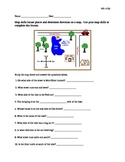Map Skills Using Cardinal Directions