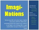World History Simulation: Global Interactions