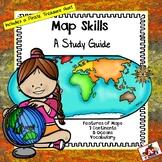 Map Skills and a Treasure Map