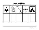 Map Symbols Activity