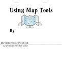 Map Tools Flip Book