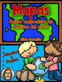 Map Unit in Spanish