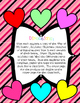 Map of My Heart Class Book