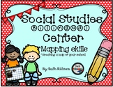 Map skills Bilingual Center