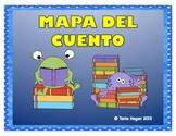 Mapa Del Cuento-SPANISH