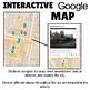 Mapa de Oaxaca: Online Interactive Activity