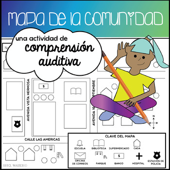 La Comunidad In Spanish Teaching Resources | Teachers Pay Teachers