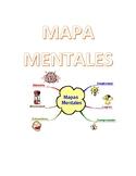 Mapas mentales / Mind Maps