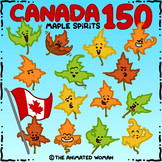 Maple Spirits - CANADA 150