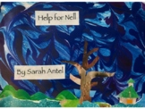 Maple Sugaring Original Story :: Help For Nell by Sarah Antel