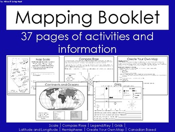 Mapping Booklet