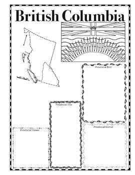 Mapping British Columbia