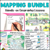 Mapping Bundle Geography prepositional language direction