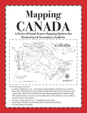 Mapping Canada Series