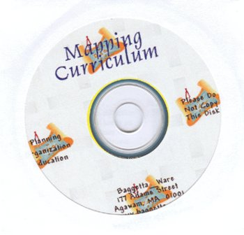 Mapping Curriculum for Windows PC