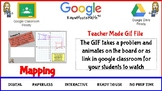 Mapping Figures Teacher Made GIF File