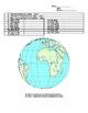 Mapping - Longitude / Latitude