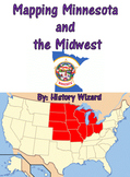 Mapping Minnesota and the Midwest