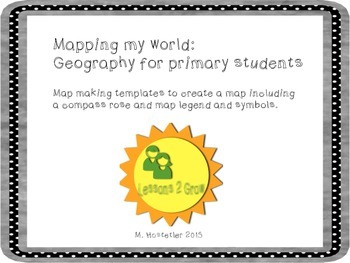 Mapping My World